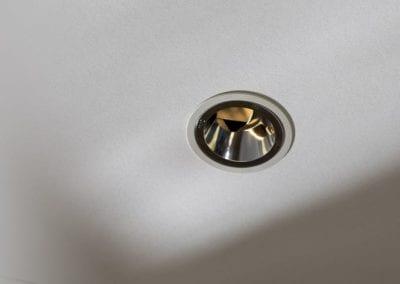 Grote keuze in LED inbouwspots en downlighters