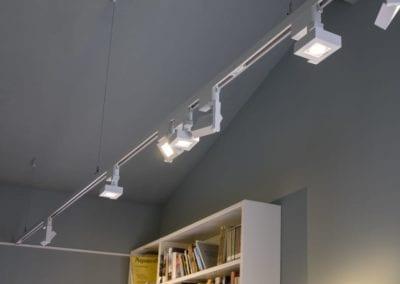 LED pendel hoge plafonds