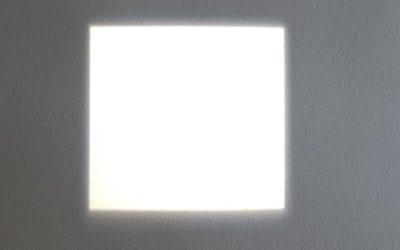Vierkant licht