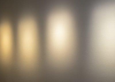 LED in veel soorten wit